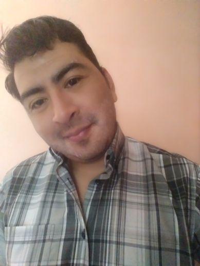 Daniel, Hombre de San Fernando del Valle de Catamarca buscando amigos