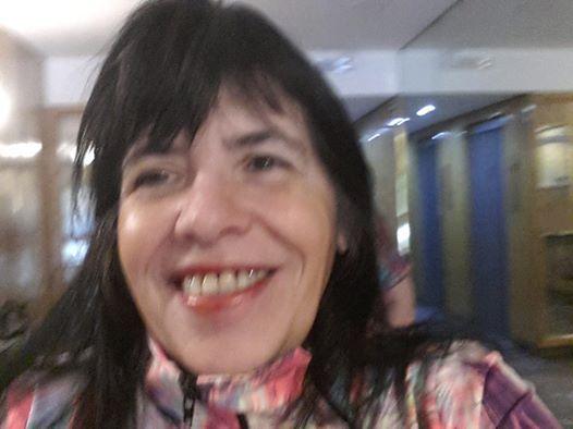 Claudia, Mujer de Mar del Tuyú buscando pareja