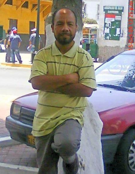 Danny ronald huaman , Hombre de Distrito del Callao buscando pareja