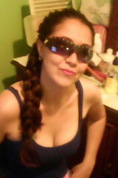 Marycris, Chica de Venezuela buscando amigos