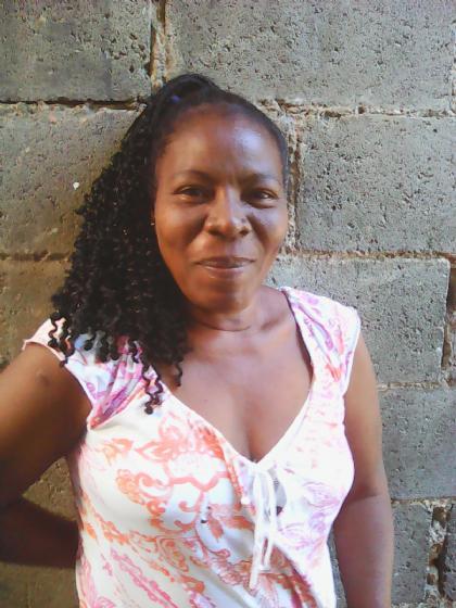 Carmen, Mujer de Caracas buscando pareja
