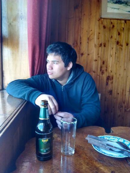 Jose, Chico de Puerto Montt buscando conocer gente