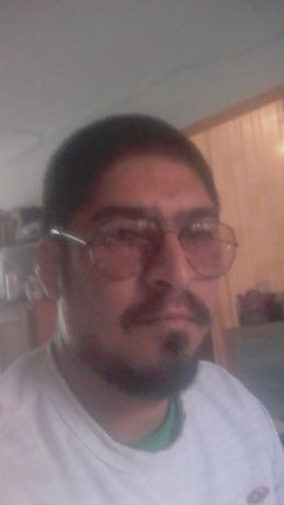 Jimm, Hombre de Guadalajara buscando una cita ciegas