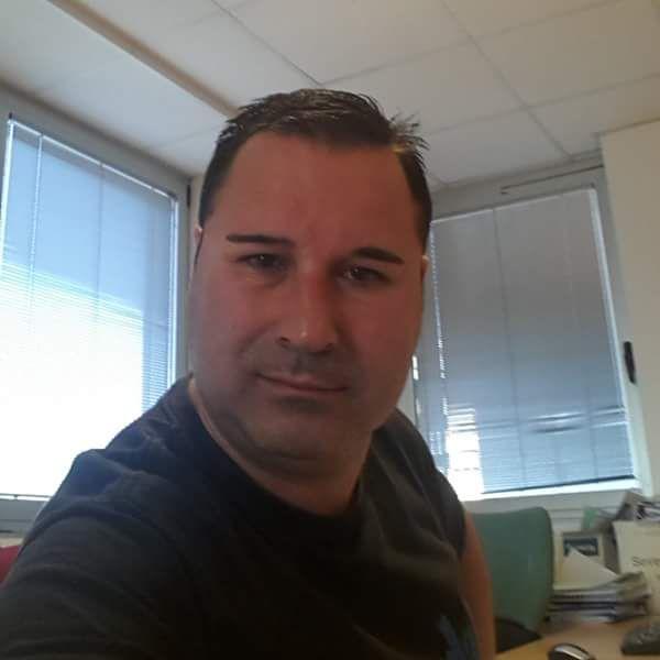 Miguel, Hombre de Valladolid buscando conocer gente
