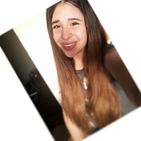 Cony, Chica de San Fernando buscando conocer gente