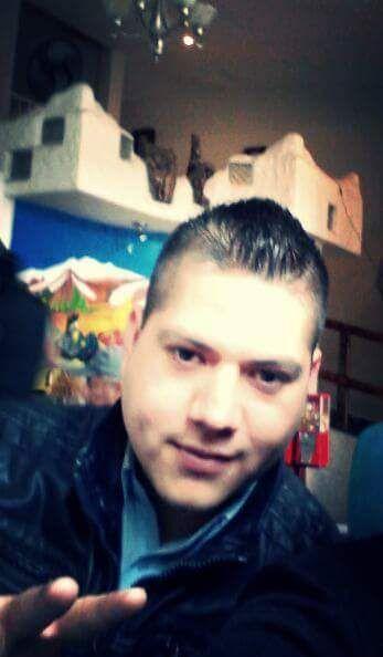 Angel, Hombre de Tijuana buscando amigos