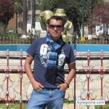 Luis , Hombre de Cusco buscando hombres