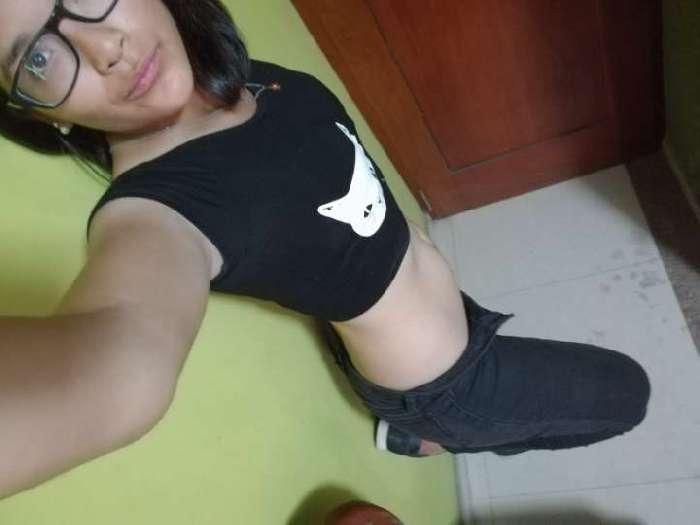 Jacqueline, Chica de Lima buscando amigos