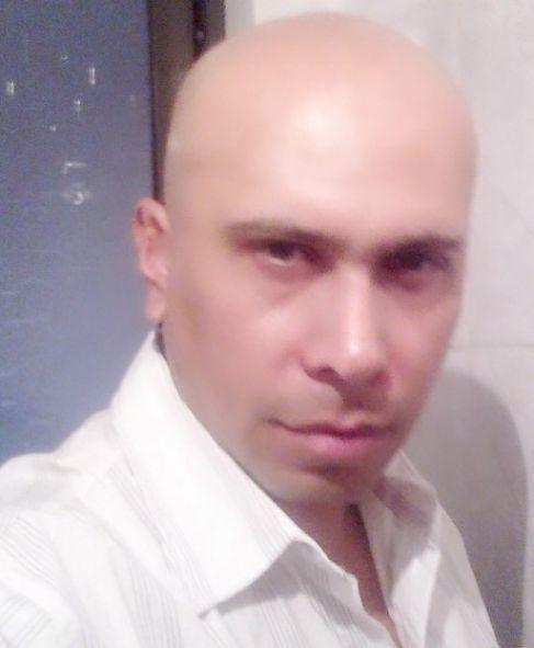 Antonio amaya, Hombre de Mexico City buscando pareja