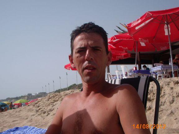 Raul, Hombre de Benalup Casas Viejas buscando pareja