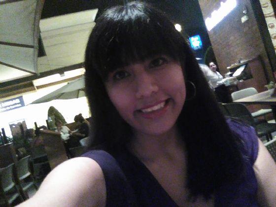 Danae, Chica de Distrito de Lima buscando una cita ciegas