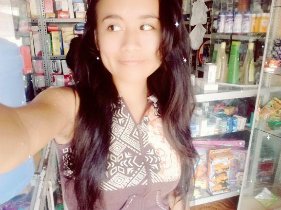 Damarie, Chica de Uchiza buscando amigos