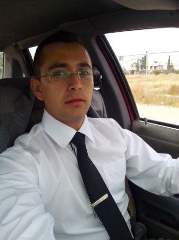 Sergio, Hombre de Actopan buscando conocer gente