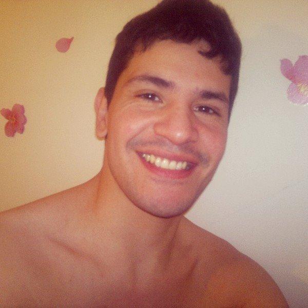 Alejandro, Hombre de Posadas buscando conocer gente
