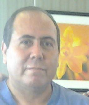 Luis ramirez, Hombre de Guatemala buscando una cita ciegas