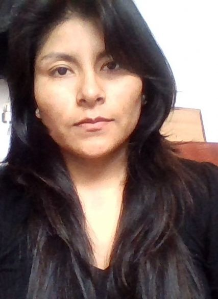 Yuliana, Chica de Distrito de Lima buscando conocer gente