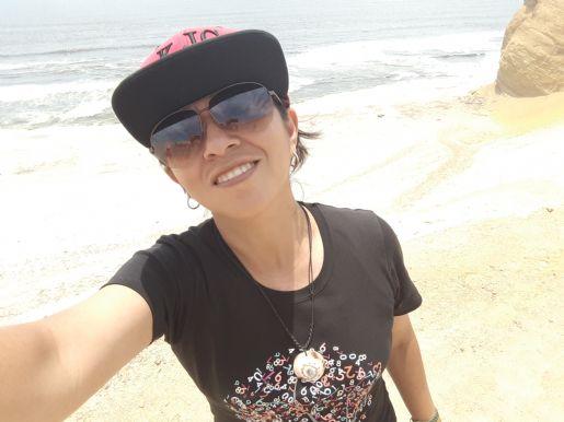 Killari37, Mujer de Distrito de Lima buscando pareja