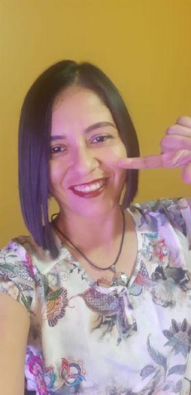 Kat41, Mujer de Distrito de Lima buscando conocer gente