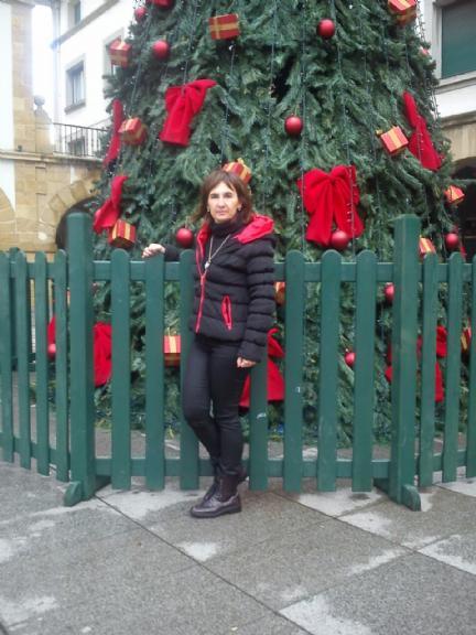 Edurne, Mujer de Durango buscando conocer gente
