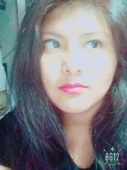 Rosse mary, Chica de Distrito de Lima buscando una cita ciegas