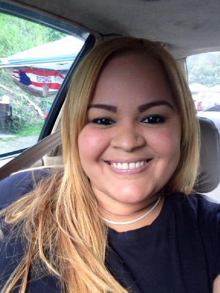 Cora, Mujer de Carolina buscando amigos