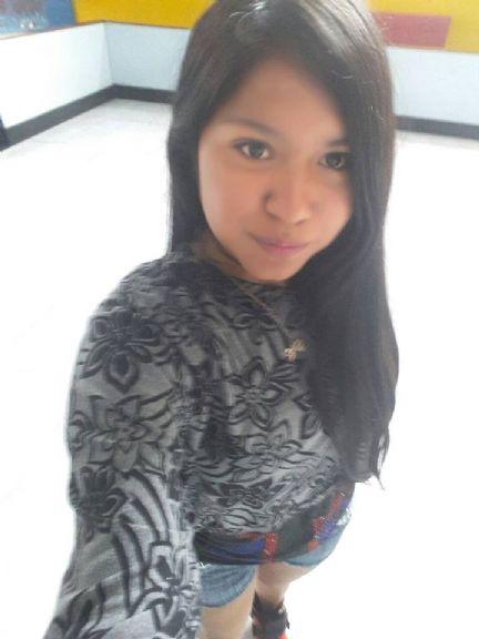Paola, Chica de Quito buscando pareja