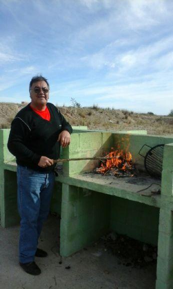 Hugo, Hombre de San Luis buscando amigos