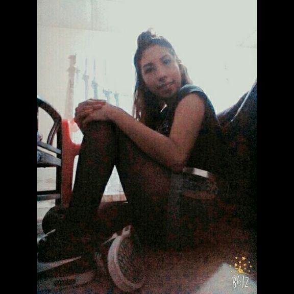 Andrea, Chica de Barranquilla buscando amigos