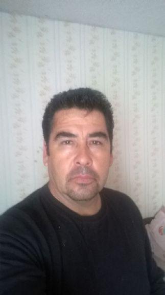 Miguel, Hombre de San Luis Potosí buscando una cita ciegas