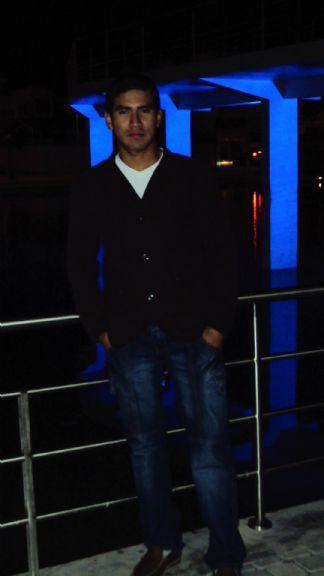 Juan, Hombre de Quito buscando pareja