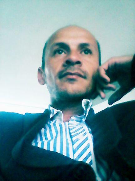 Gregorio, Hombre de Barquisimeto buscando una cita ciegas