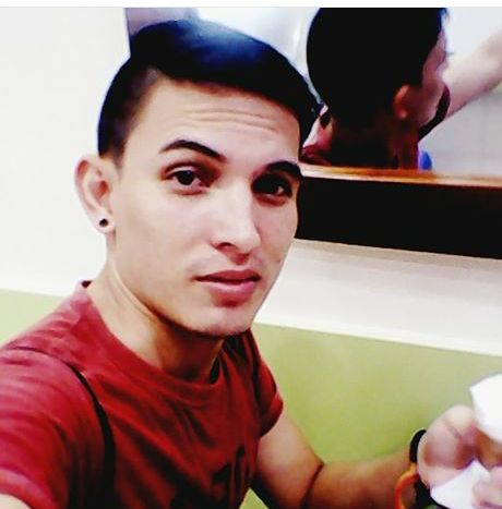 Stiven, Chico de Cúcuta buscando conocer gente