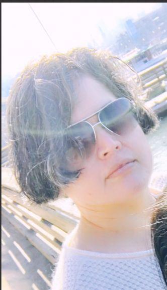 Angeles ayala, Mujer de Mountain View buscando amigos