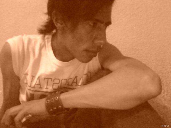 Robbie, Hombre de Santiago de Querétaro buscando pareja