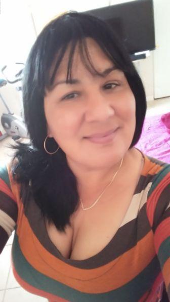 Ana, Mujer de Houston buscando mujeres