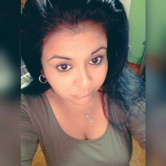 Tamara, Chica de Distrito de Lima buscando conocer gente