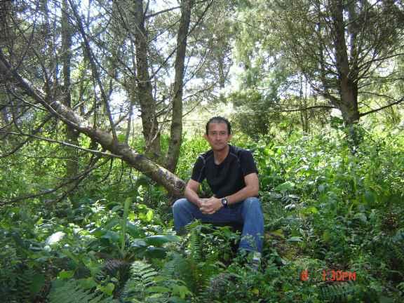 Luis alberto, Hombre de Heredia buscando amigos
