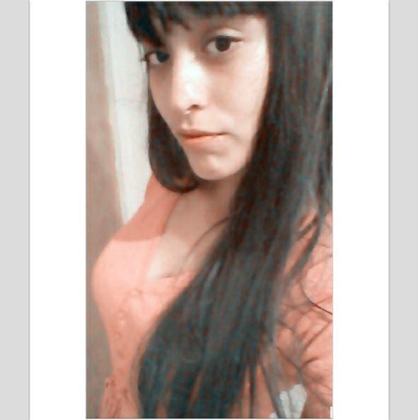 Francisca, Chica de La Serena buscando una cita ciegas