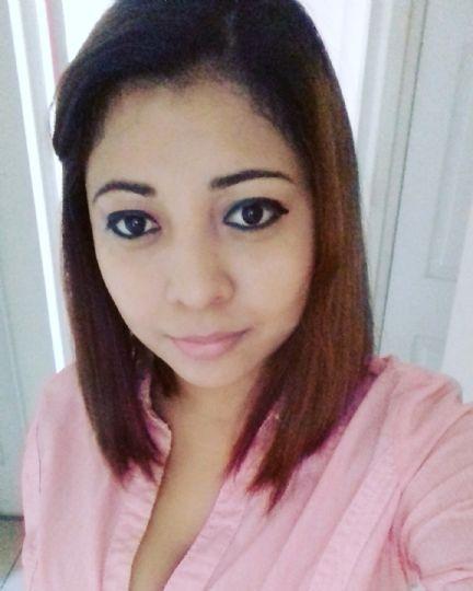 Melissa, Chica de Panamá buscando una cita ciegas