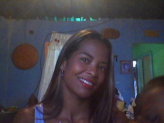 Carolina, Chica de  buscando pareja