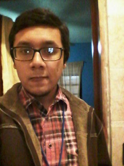 Luis , Chico de Reynosa buscando conocer gente