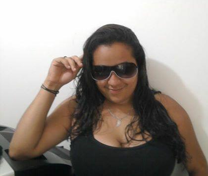 Melissa, Chica de Alajuela buscando conocer gente
