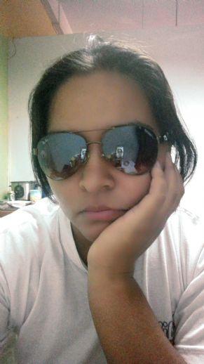 Carolina, Mujer de Distrito de Lima buscando conocer gente