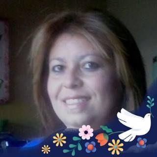 Rebe, Mujer de Guanare buscando una cita ciegas