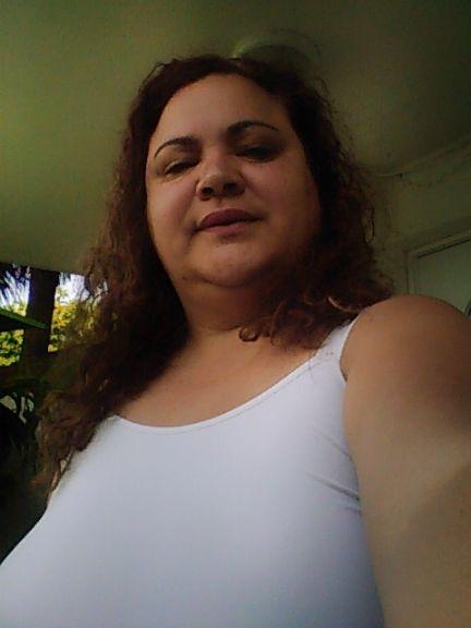 Natacha, Mujer de Portland buscando conocer gente