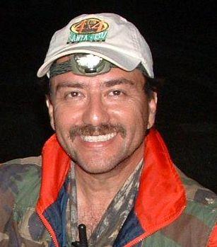 Ricardo, Hombre de Santa Cruz de la Sierra buscando conocer gente