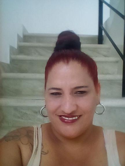 Ilka mantilla bolaño, Mujer de Cienfuegos buscando pareja