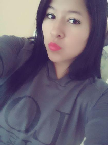 Lizeth, Chica de Quito buscando conocer gente