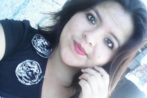 Rosa, Chica de Toluca de Lerdo buscando amigos