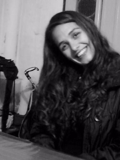 Ciara, Chica de Las Parejas buscando conocer gente